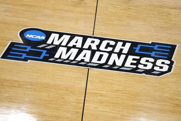 NCAA Pressured To Host Fan-Less March Madness Due To Coronavirus