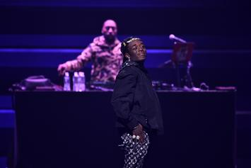 Lil Uzi Vert Confirms His Album Is Actually Coming In Two Weeks