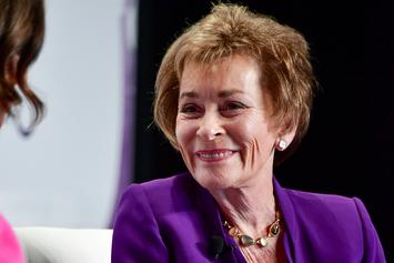 """""""Judge Judy"""" Coming To End After 25 Seasons"""
