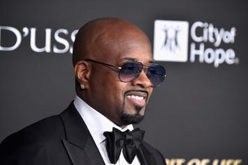 """Jermaine Dupri Reflects On """"Tone Def"""" Singers At """"Making The Band"""" Audition"""