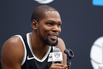 Kevin Durant Receives Encouraging Recovery Progress Update
