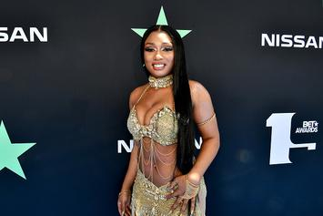 Meg Thee Stallion Joins ESPN's First Take: Twitter Reacts