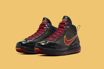 """Nike LeBron 7 """"Fairfax"""" Releases For First Time Ever: Purchase Links"""