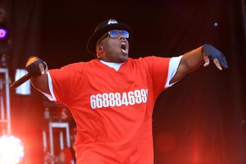 "Krizz Kaliko Album ""Eternal"" Announced"