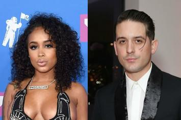 """DreamDoll Plays Coy When Asked About G-Eazy: """"We In Contact"""""""