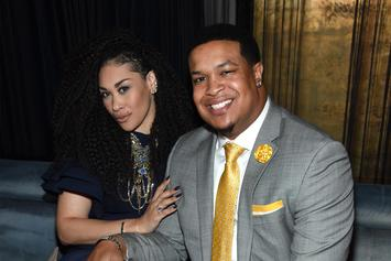 Keke Wyatt Allegedly Been Keeping Kids From Ex For 18 Months
