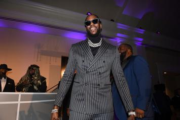 2 Chainz Responds To Thirst Comment Scandal