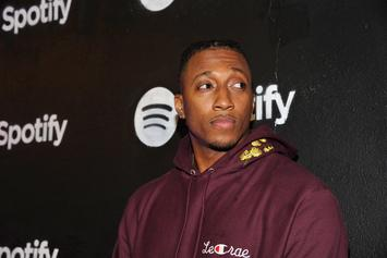 Lecrae Gives Thoughtful Coronavirus PSA