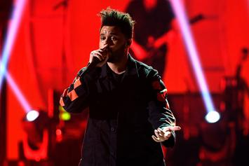 """The Weeknd Shares Tracklist For """"After Hours"""" Album"""