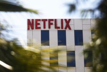 Netflix Sets Up $100 Million Film & TV Workers Relief Fund