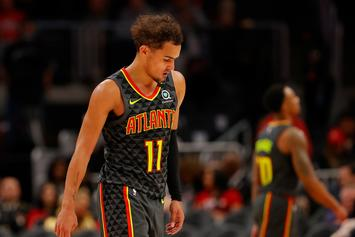 Trae Young Documents The Struggles Of The NBA Shutdown