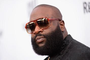 Rick Ross Catches Break In 50 Cent's Relentless Lawsuit
