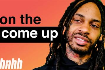 Valee Names The Dopest Thing About Being Signed To G.O.O.D. Music