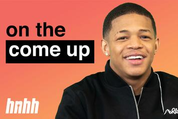 """YK Osiris Shouts Out Drake, Teases Music With Young Thug & YG In """"On The Come Up"""""""