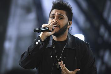"The Weeknd Checks Fan Over Fake Quote: ""I Never Said This"""