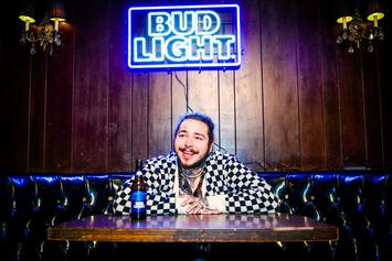 Post Malone To Host Online Celebrity Beer Pong Tournament: Report