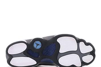 "Air Jordan 13 ""Flint"" Officially Unveiled: Photos"