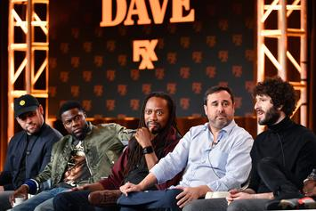 "Lil Dicky's ""Dave"" To Surpass Donald Glover's ""Atlanta"" In Popularity"