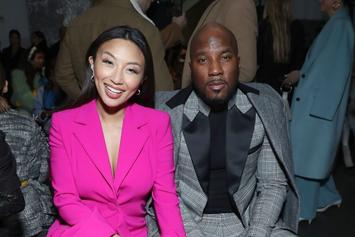 "Jeannie Mai Can't Wait To ""Spend The Rest Of [Her] Life Loving"" Jeezy"