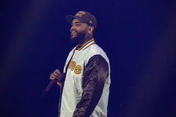 "Joyner Lucas Reflects On ""ADHD"" Billboard Sales"