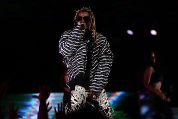 Lil Wayne Reveals His Favorite Players In Today's NBA