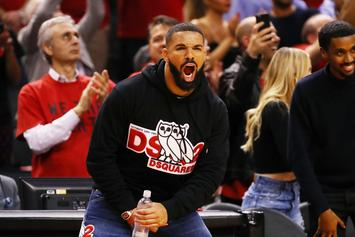 """Drake Makes History Once Again On Hot 100 With """"Toosie Slide"""""""