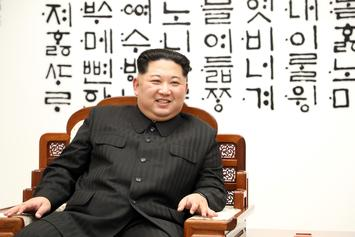"Kim Jong-un Reportedly ""Gravely Ill"" But South Korean Leader Refutes Rumors"