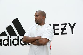 """Adidas Yeezy Basketball """"Quantum"""" Gets Second Release Date"""