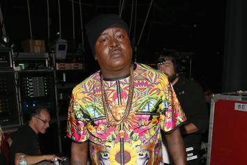 Trick Daddy's DUI & Cocaine Possession Arrest Footage Released