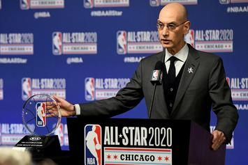 NBA Pushes Back Two More Major Events On Its Schedule