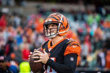 Andy Dalton Signed With The Cowboys And Twitter Had Jokes
