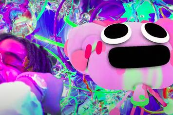 """645AR Releases Wildly Trippy Video For """"Yoga"""""""