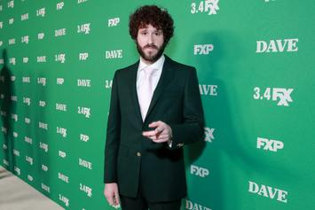 """Lil Dicky Reflects On Success Of """"Dave"""" FX TV Series"""