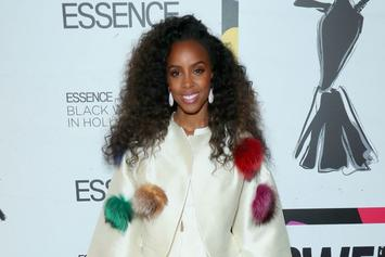 Kelly Rowland Confirms Roc Nation Deal, Promises Album Release This Year