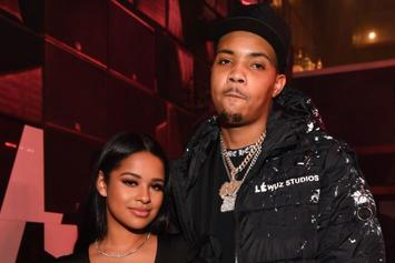 G Herbo Is Ready To Give Girlfriend Taina Williams His Last Name