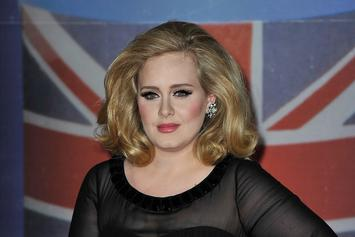 Adele Shows Off Slimmer Figure On IG In Birthday Post