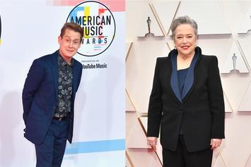 """""""AHS"""" To Feature """"Crazy, Erotic Sex"""" Scenes With Macaulay Culkin & Kathy Bates"""