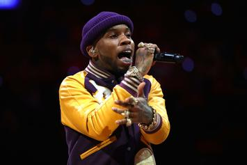 Tory Lanez Clowned For His Ugly Jumpshot By Polo G & More