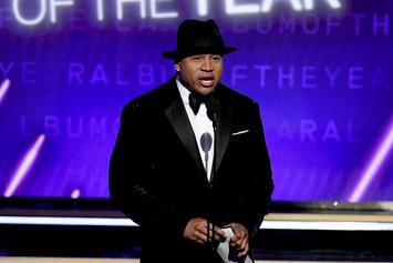 LL Cool J On Board With Swizz Beatz's Initiative To Give Back To Hip Hop's Founders