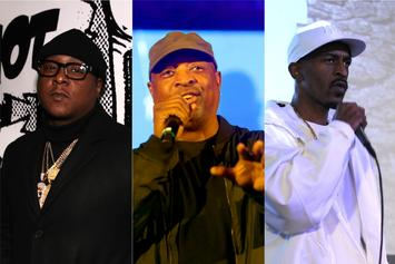 Jadakiss, Chuck D, Rakim, & More To Attend The Last Poets' Virtual Hip Hop Event