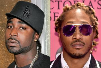 Young Buck Says He Shared A Cell With Future's Son In Prison