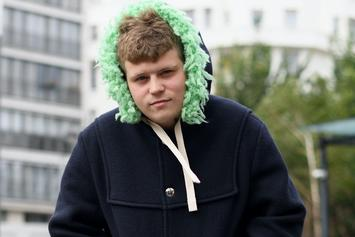 Yung Lean Reveals What Happened To Playboi Carti Feature