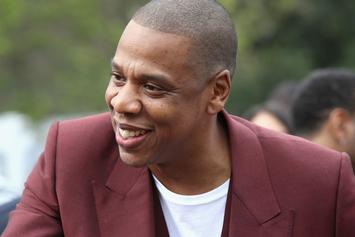 Jay-Z Shares Favorite Songs Of 2020: Lil Baby, Drake, Future, & More