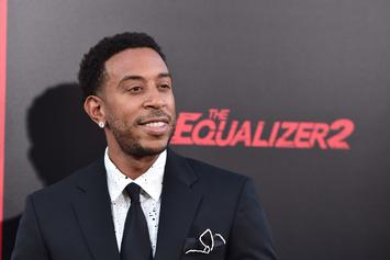 Ludacris Comments On R. Kelly Lyric Following Backlash