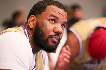 The Game & Wack 100 Accused Of Hiding Money From Sexual Assault Accuser
