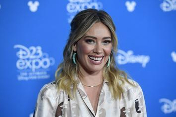 Hilary Duff Falls Victim To Ridiculous Child Trafficking Conspiracy