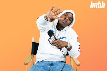 "DaBaby's Highest-Charting Song Is No Longer ""Suge"""