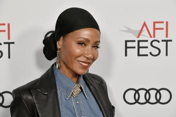 """Jada Pinkett Smith Recalls Getting """"Picked On For Being Light-Skinned"""""""