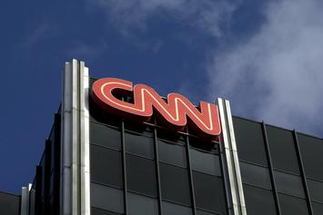 CNN Reporting Crew Arrested On Live TV During Protests In Minneapolis
