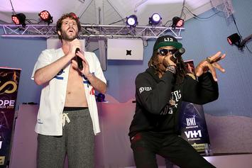 Lil Dicky Stands Against Racism In Lengthy Statement